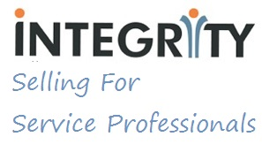 Integrity Selling For Service Professionals 2