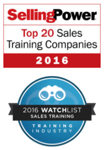 top-20-sales-training-companies
